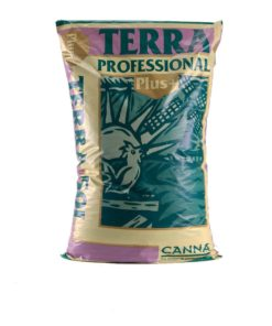 Canna Terra Professional Pro Plus 50L Soil