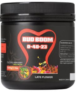Plantlife Products Bud Boom