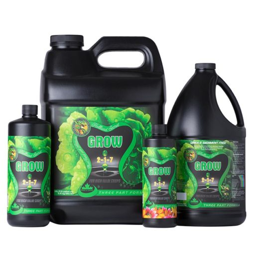 Plantlife Products Grow