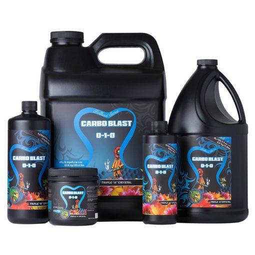 Plantlife Products Liquid Carbo Blast