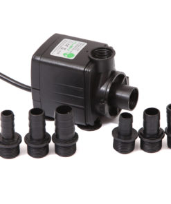 Alien 1500A Water Pump