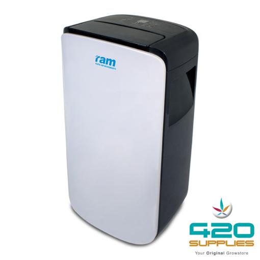 RAM DeHumidifier 10L