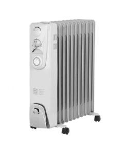 SmartGro Oil Heater 11 Fin 2500w