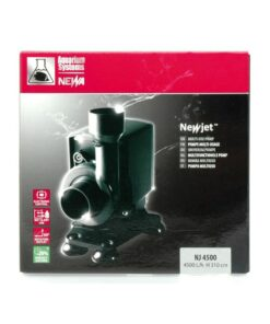 Water Pump NJ 4500