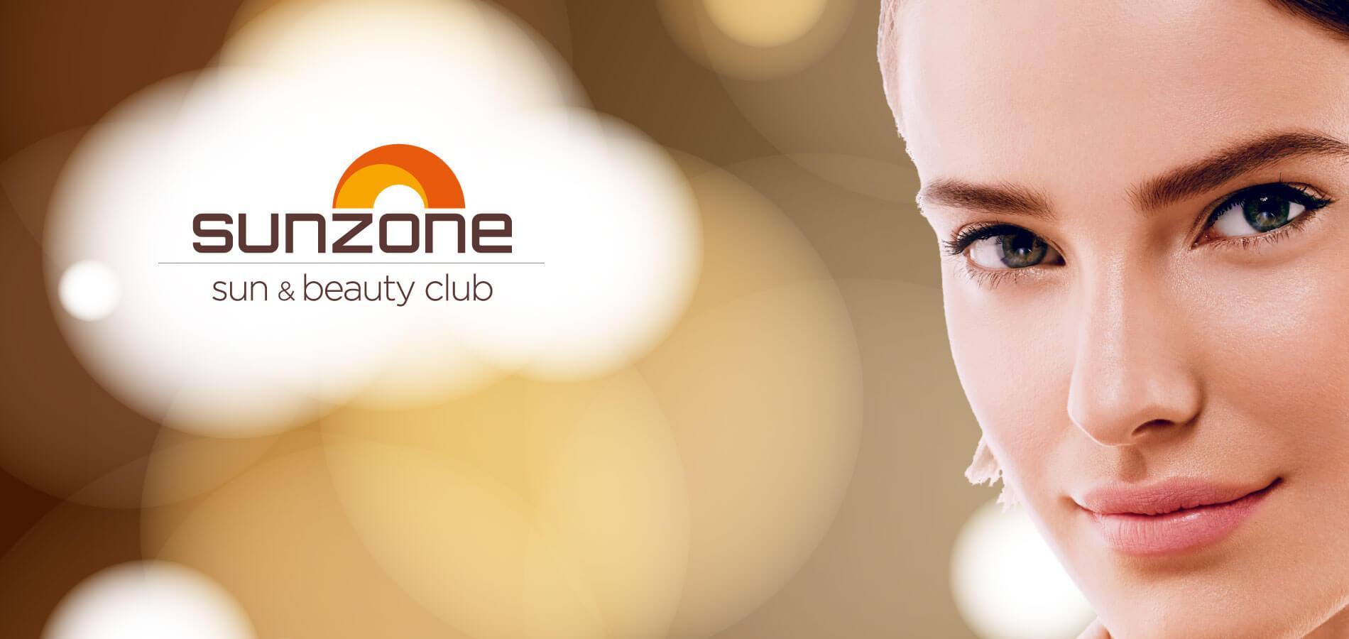 sunzone sun & beauty club