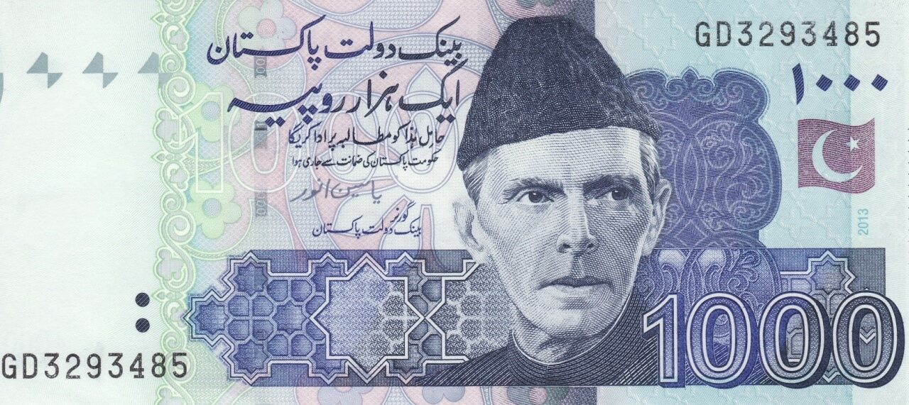 Pakistan Faces Its Worst FX Crisis As Dollars Soars To All Time-High