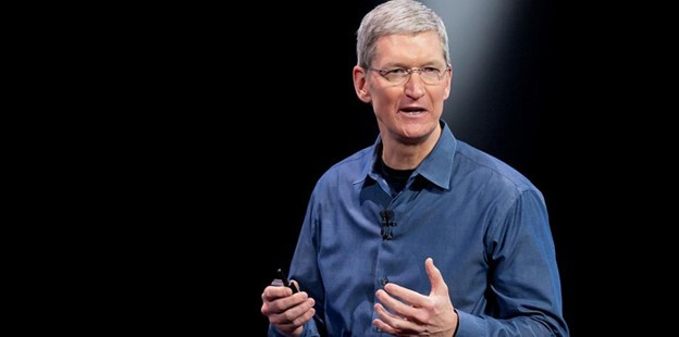 Apple CEO wants Tech Companies to Accept Responsibility for the Chaos They May Have Created