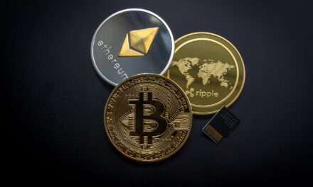 The Many Benefits Of Trading With Cryptocurrencies