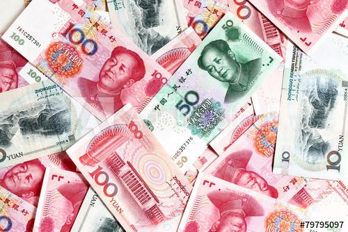 Currency Investment Takes the Last Plunge