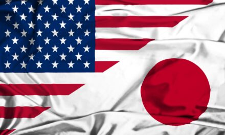 Bilateral Trade Relations Between Japan and United States: Trade Deal Keeps the Balance