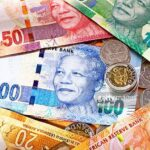 South Africa Skyrockets despite Global Financial Downfall