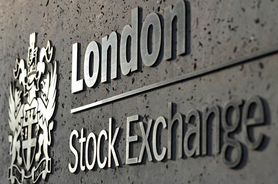London Stock Exchange and Other Trading Facilities Need A Break