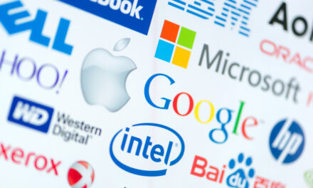 Financial Regulators All Over the World Target Big Tech Companies' Data Authority
