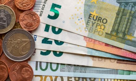 The Euro Became the World's Newest Carry-Trade