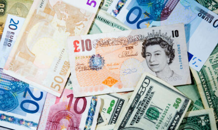 Great Britain Pound (GBP) Declines on the Most Recent Deadline for Brexit