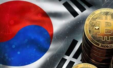 South Korea Suffers From Taxes for Cryptocurrency