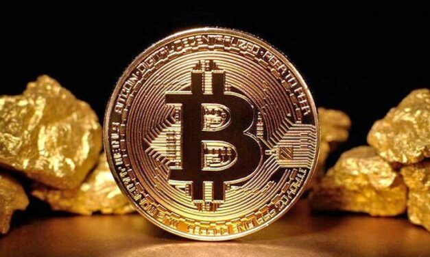 BitPay Allows Traders To Buy Gold with BitCoin and Other Cryptocurrencies!