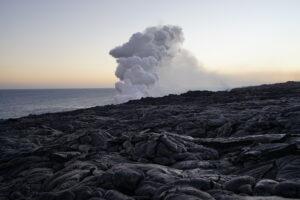 Hawaii The Big Island Volcanoes National Park