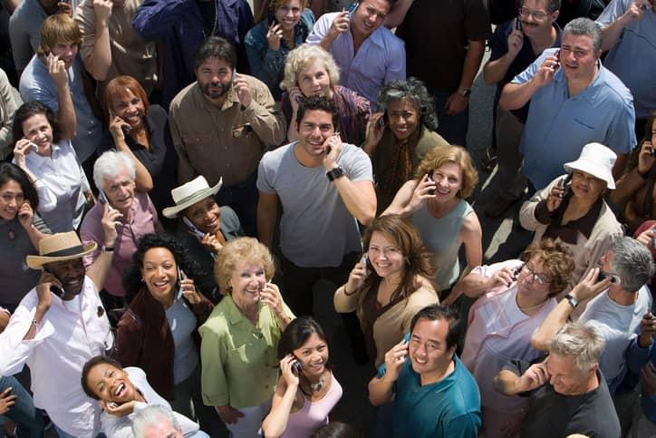 queue marketing - on hold marketing