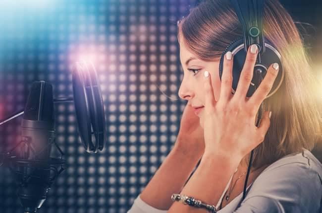 Auto Attendant Recording