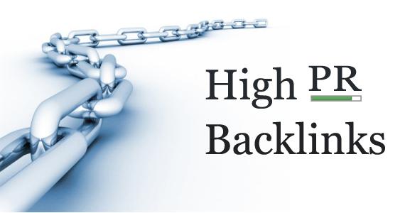 Back-Links Service Providers | Saint John | New Brunswick