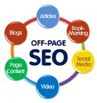 SEO Off Page Optimization | Saint John | New Brunswick