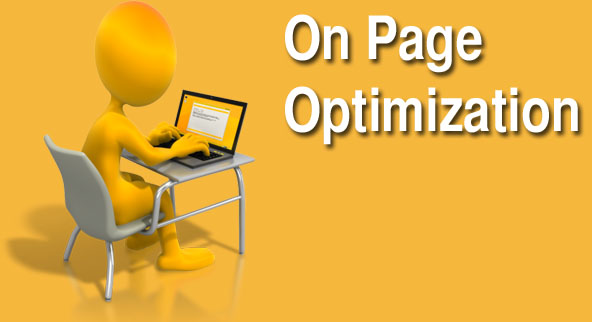 SEO On Page Optimization | Saint John | New Brunswick