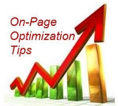 On Page Optimization SEO Company Saint john New Brunswick