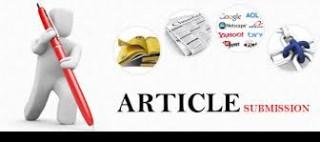 Article Submission saint john, new brunswick