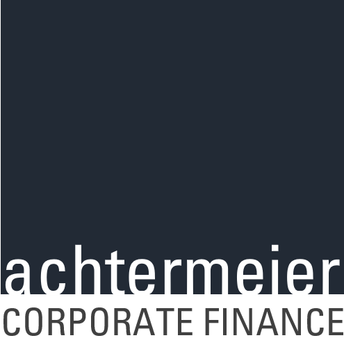 achtermeier corporate finance