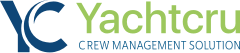 Yacht crew management software
