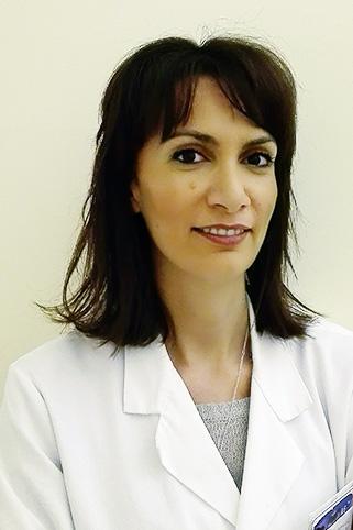 Dott.ssa Ilaria Totaro