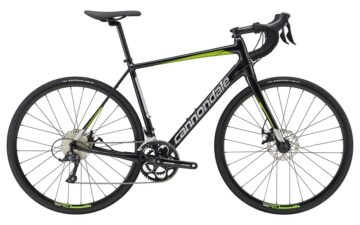 Cannondale Synapse Alloy Disc