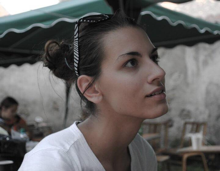 Jane: from Czech Republic