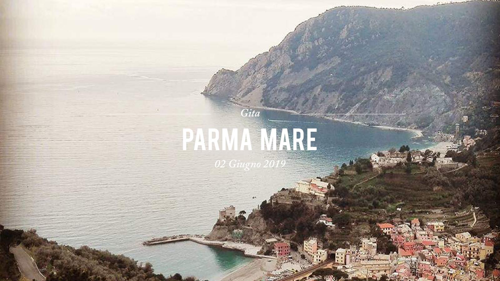 Parma Mare 2019