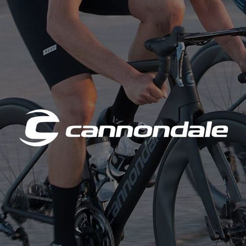 Brands - Cannondale
