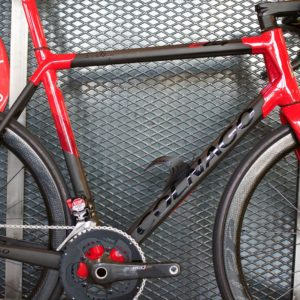 Colnago C64 Black-Red