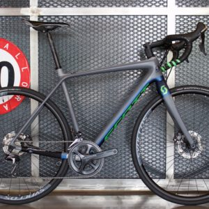 Scott Addict Gravel 20 Disc