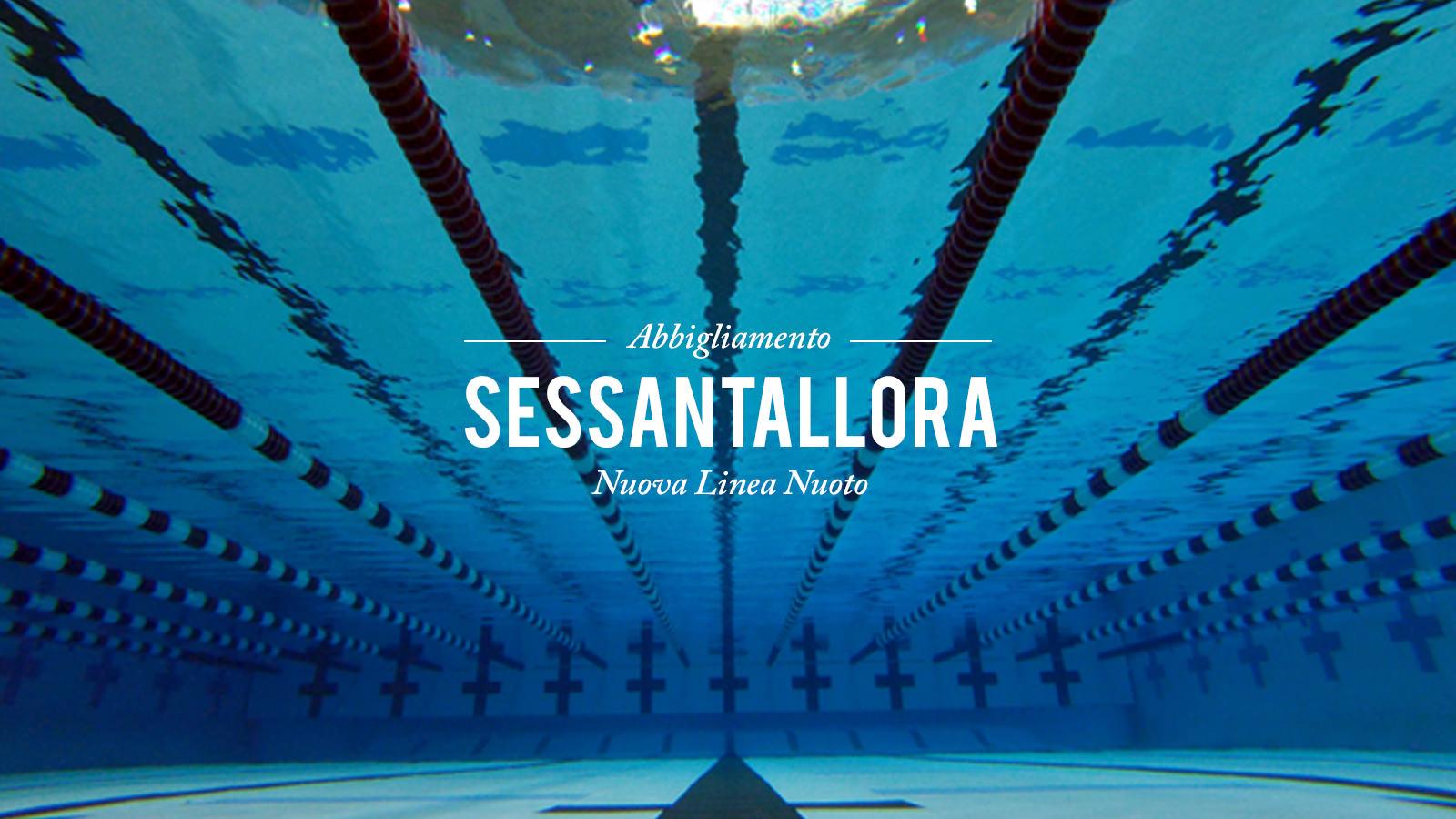 Linea Nuoto Sessantallora