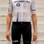 pantaloncini bici team 2019