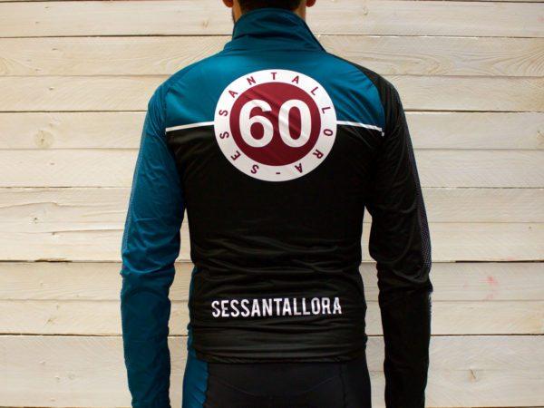 maglia ciclismo invernale fighter jacket 2019-2020