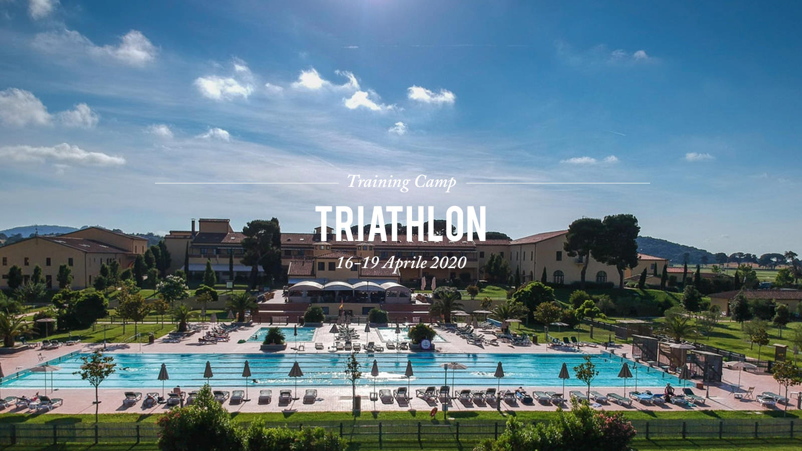 Training Camp Triathlon 2020
