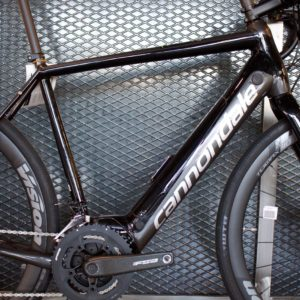 Cannondale Synapse NEO 1