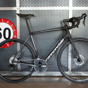 Cannondale Synapse 105 Carbon Disc