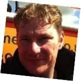 Scott Addington Author