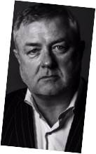 Alan Barry Author