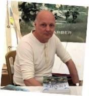 Neil Barber Author