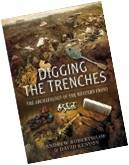 Digging Trenches by Andy Robertshaw