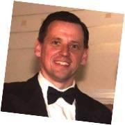 Ian Bayley Author