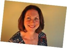 Liz Coward Author
